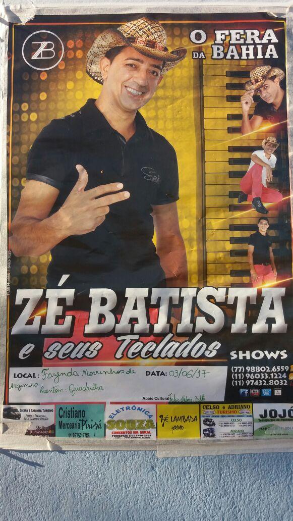 Zé Batista