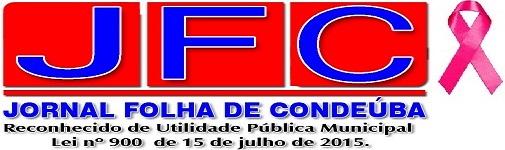 Jornal Folha de Condeúba